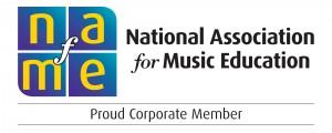 NAfME Logo_proud_corp_member