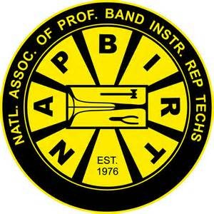 National Association of Professional Band Instrument Repair Technicians