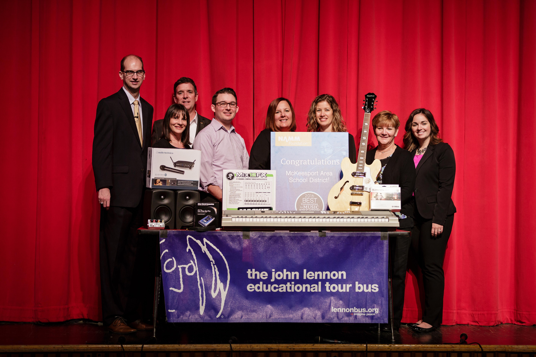 McKeesport Lennon Bus (162)